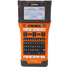 brother PT-E550W Wireless Handheld Label Printer